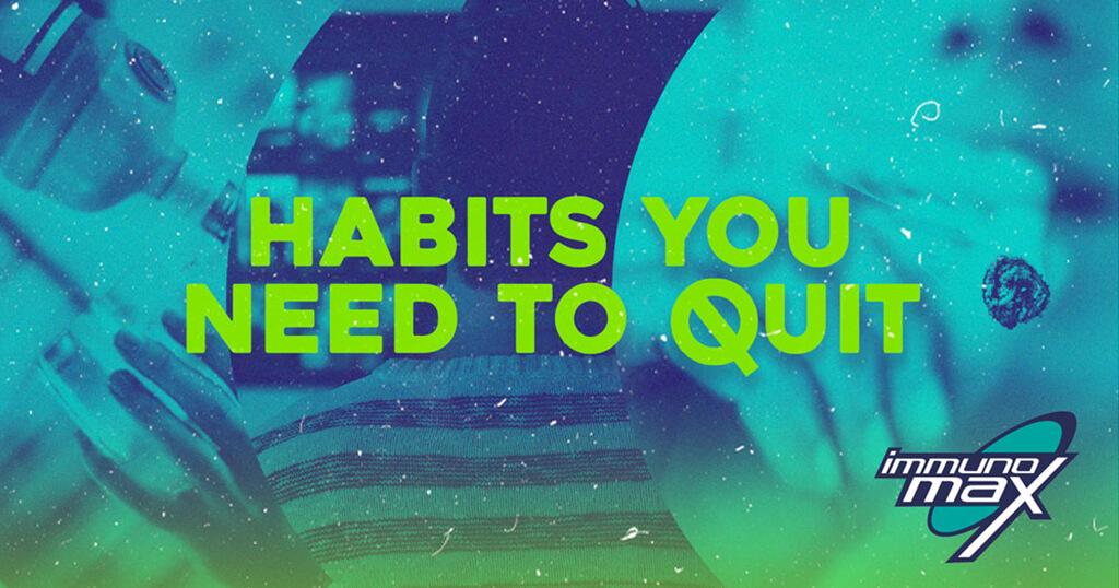 Quit the Habit